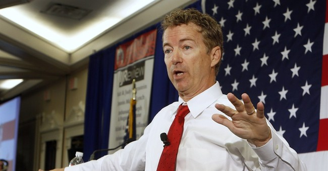 Paul says comments about Baltimore were misinterpreted