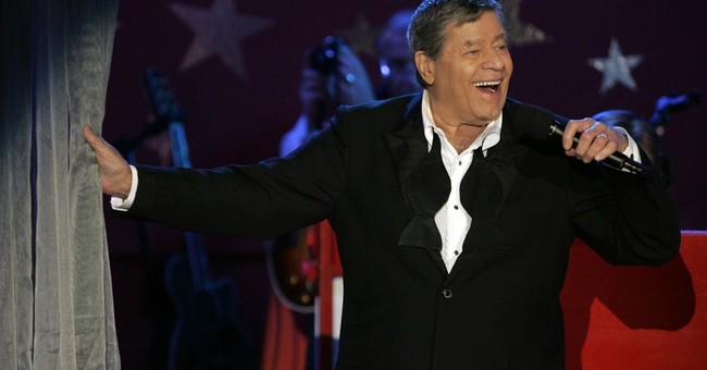 Telethon that Jerry Lewis memorably ran pulls plug