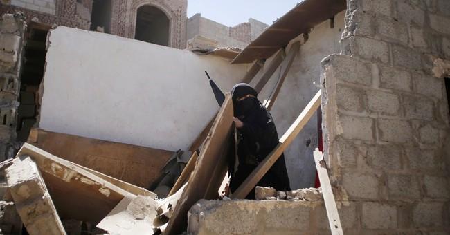 Administration worries grow over Saudi campaign in Yemen