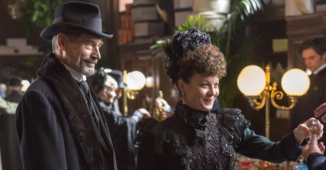 Showtime's 'Penny Dreadful' takes satanic turn in 2nd season