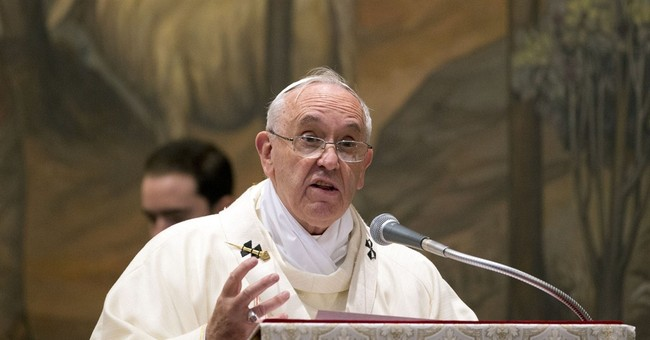 Pope defends soon-to-be saint vs Native American objections