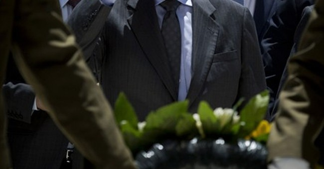 Former President Jimmy Carter: Gaza situation 'intolerable'