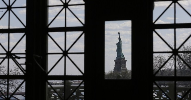 Ellis Island expands its story of US immigration history