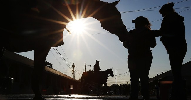 KENTUCKY DERBY: Things to watch at Churchill Downs