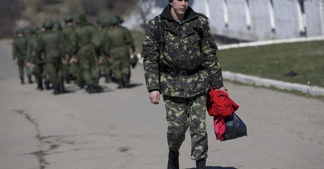 Analysis: US experts on Russia fear escalation over Ukraine
