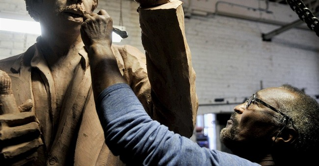 Richard Pryor statue to stand in his Illinois hometown