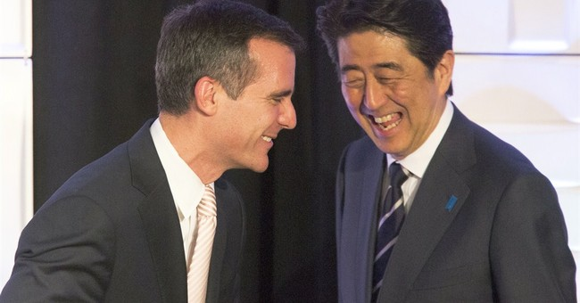 Japan prime minister touts 'alliance of hope' with US