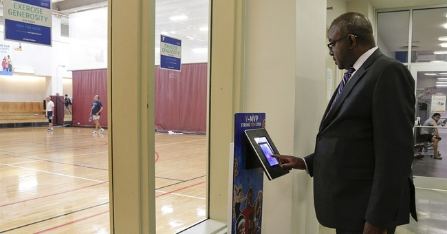 National YMCA's first black CEO aims to boost youth programs