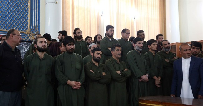 Afghan trial in mob killing that sparked outrage begins