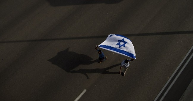 Protests highlight troubles of Ethiopian Jews in Israel