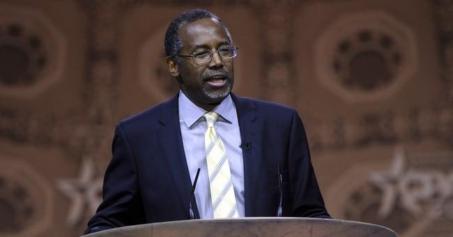Ben Carson, famed neurosurgeon, running for president