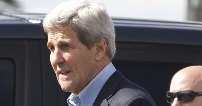 John Kerry tries to pacify Israeli worries over Iran deal