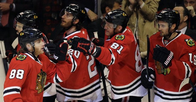 Tampa Bay, Chicago, Anaheim try to take 2-0 lead