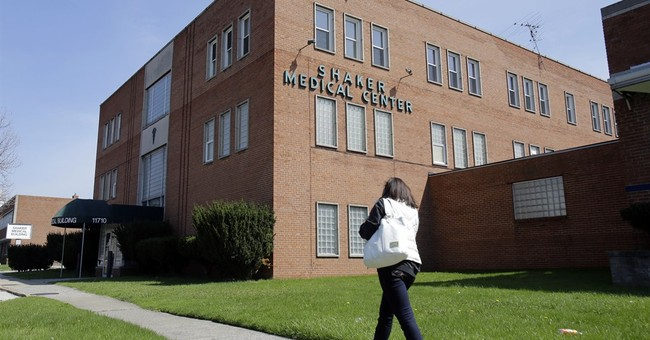 Ohio clinics close, abortions decline amid restrictions