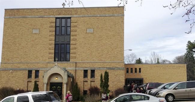 Joyful noise or unholy din? New church 'bells' mean discord