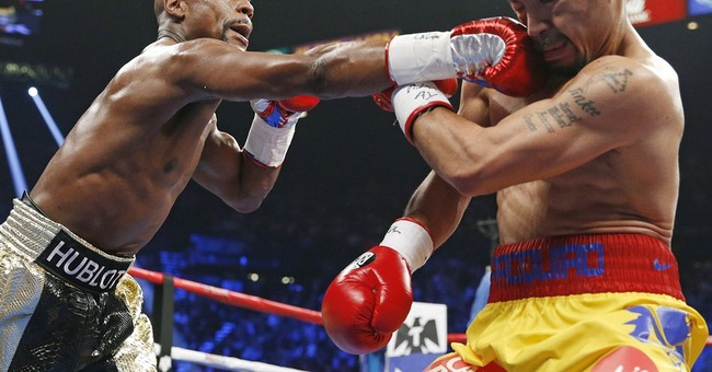 Cable, pay-per-view problems leave viewers fighting mad