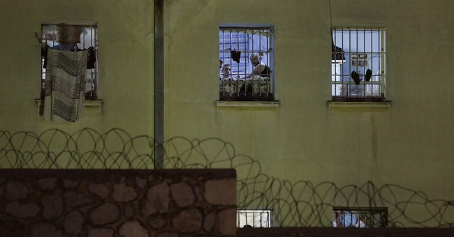 Athens prison brawl leaves at least 2 dead, 21 injured