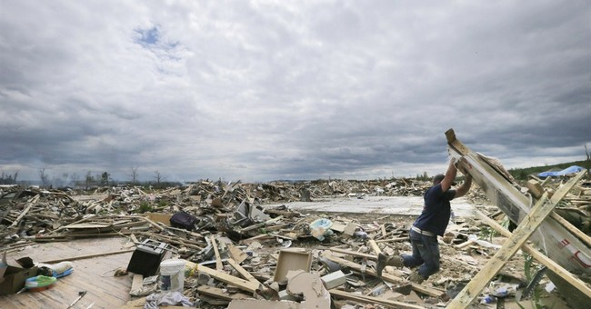Troubled forecasters seek way to improve tornado warnings