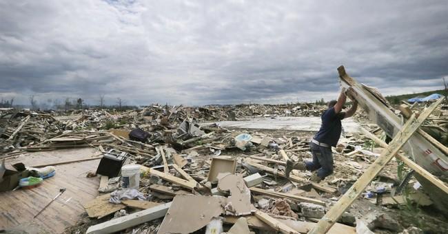 Troubled forecasters seek way to improve tornado warnings