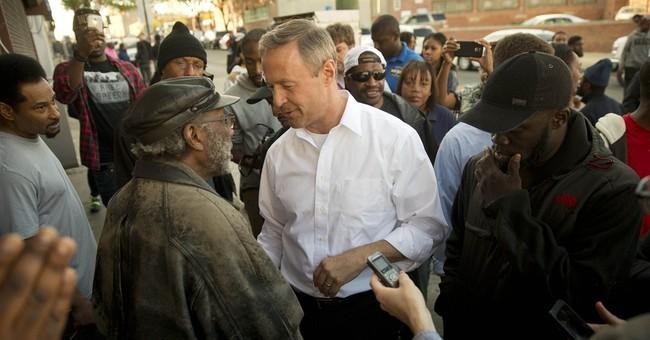 O'Malley's record as Baltimore mayor under scrutiny
