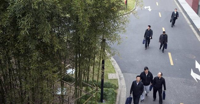 China teaches top cadres Western ideas despite backlash