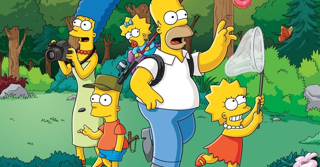 Fox renews 'The Simpsons' for 2 more seasons