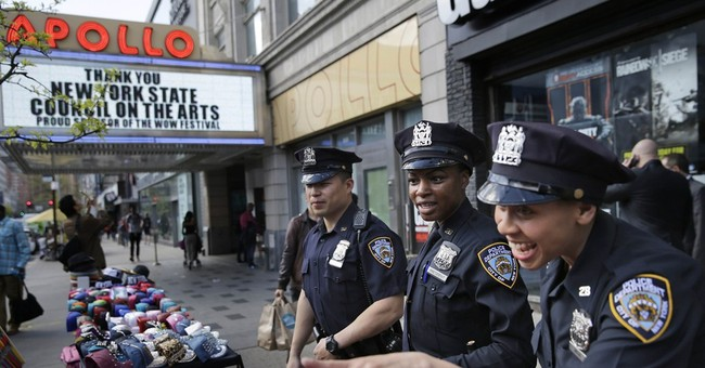 NYPD retraining focuses on talking arrestees into handcuffs