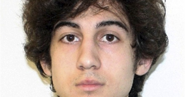 Nun of 'Dead Man Walking' fame may testify for Boston bomber