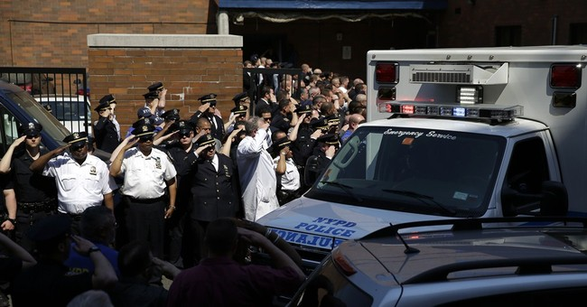 'Exceptional' NYPD officer dies from gunshot wound to head