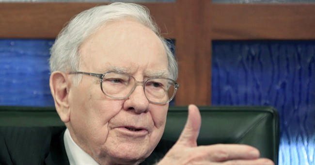 Buffett again defends lending standards at Clayton Homes