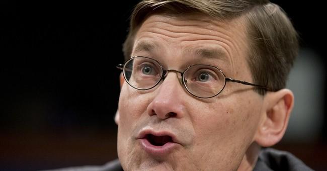 Former CIA leader defends drone strikes, torture