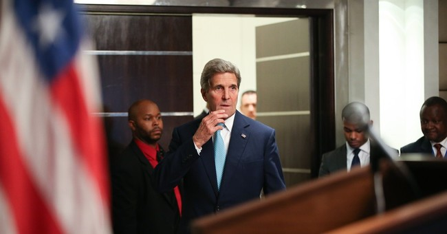 Kerry makes emotional appeal to So. Sudan's warring leaders