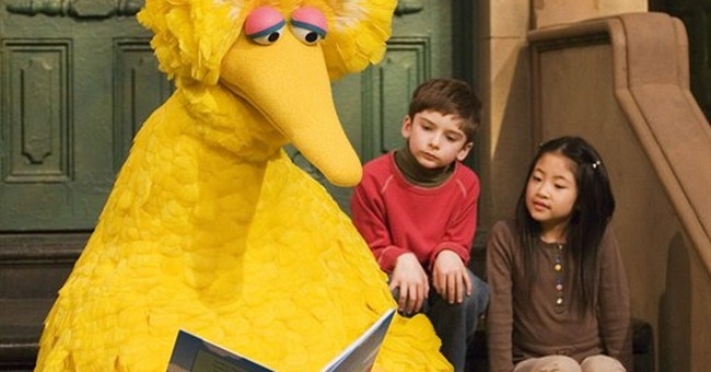 Going inside Big Bird, a film takes wing with Caroll Spinney