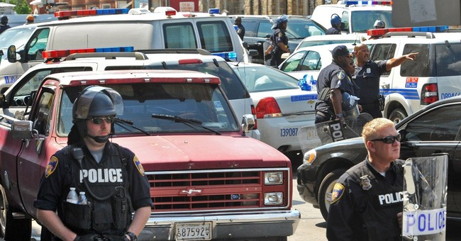 Reforming Baltimore police will be time-consuming, costly