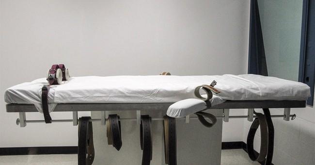 Conservative Nebraska looks at abolishing death penalty