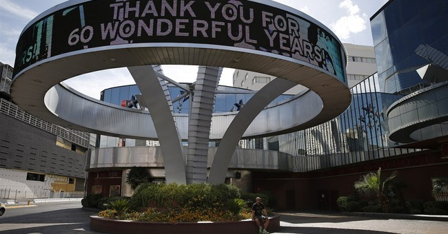 Riviera casino closes doors after 60 years on Vegas Strip