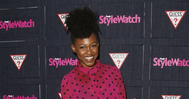 'Django Unchained' actress ordered to apologize to police