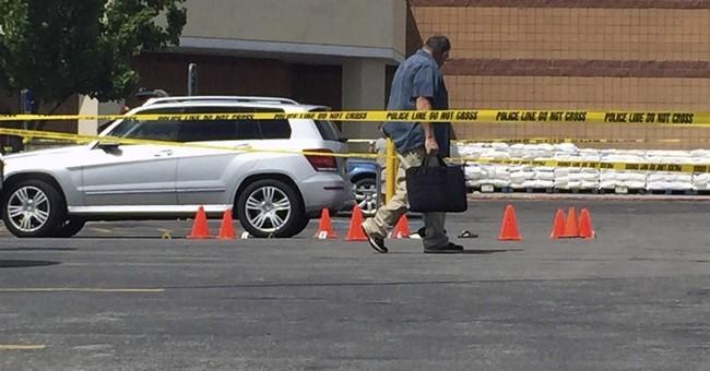 Utah man killed in carjacking attempt had prior convictions