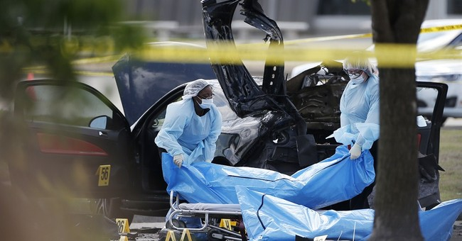 FBI had investigated accused Texas gunman for years