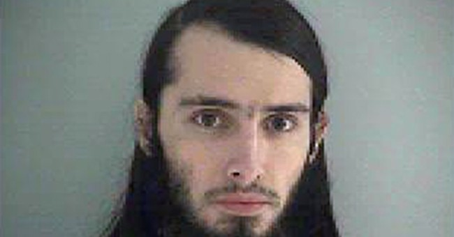 Judge OKs Ohio terror plot suspect's review of tapes alone