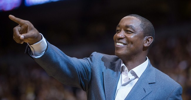 Isiah Thomas back in Garden fold, this time to run Liberty