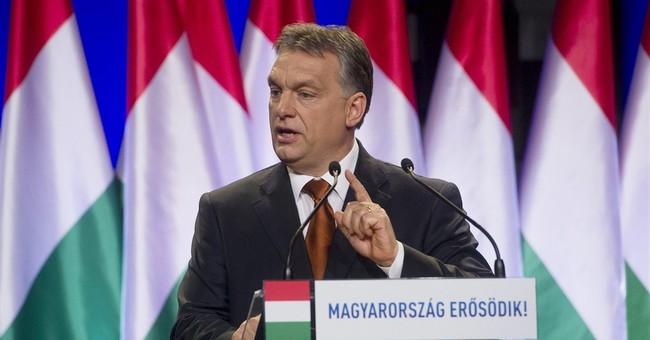 Hungary seeks EU debate about restoring death penalty