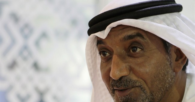 AP Interview: Emirates airline boss sees more US growth