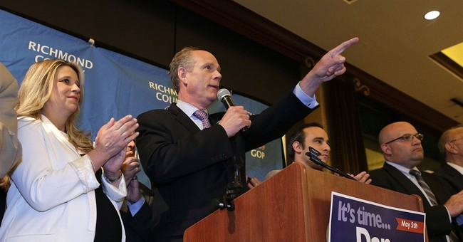 Prosecutor tied to chokehold case wins NY special election