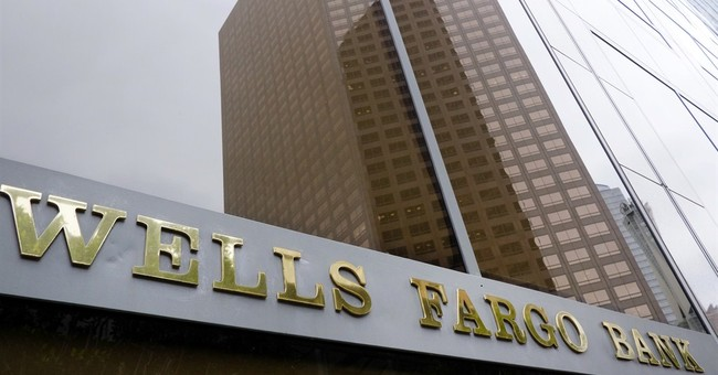 Los Angeles sues Wells Fargo, alleging fraud by employees