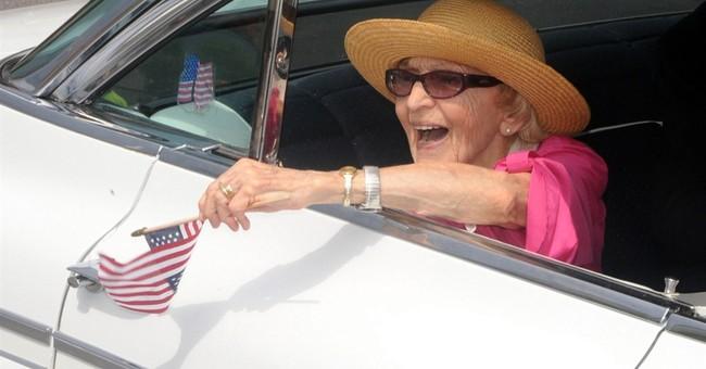 Ellen Albertini Dow, 'Wedding Singer' rapper, dies at 101