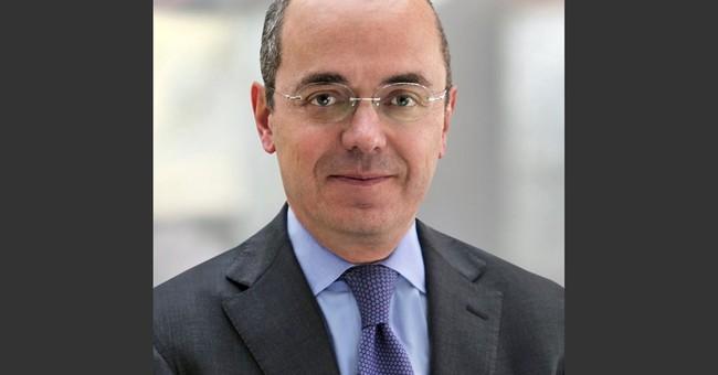 New CEO takes over evolving drugmaker Bristol-Myers Squibb