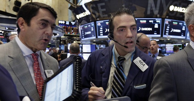 US stocks drift lower in midday trading; oil price jumps