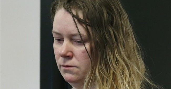 Irish nanny charged in baby's death released after 2 years
