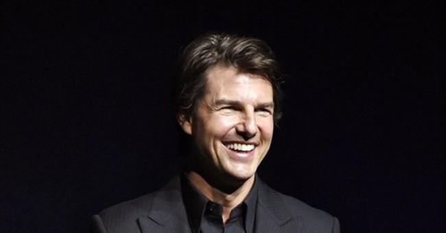 Correction: Film-Tom Cruise story